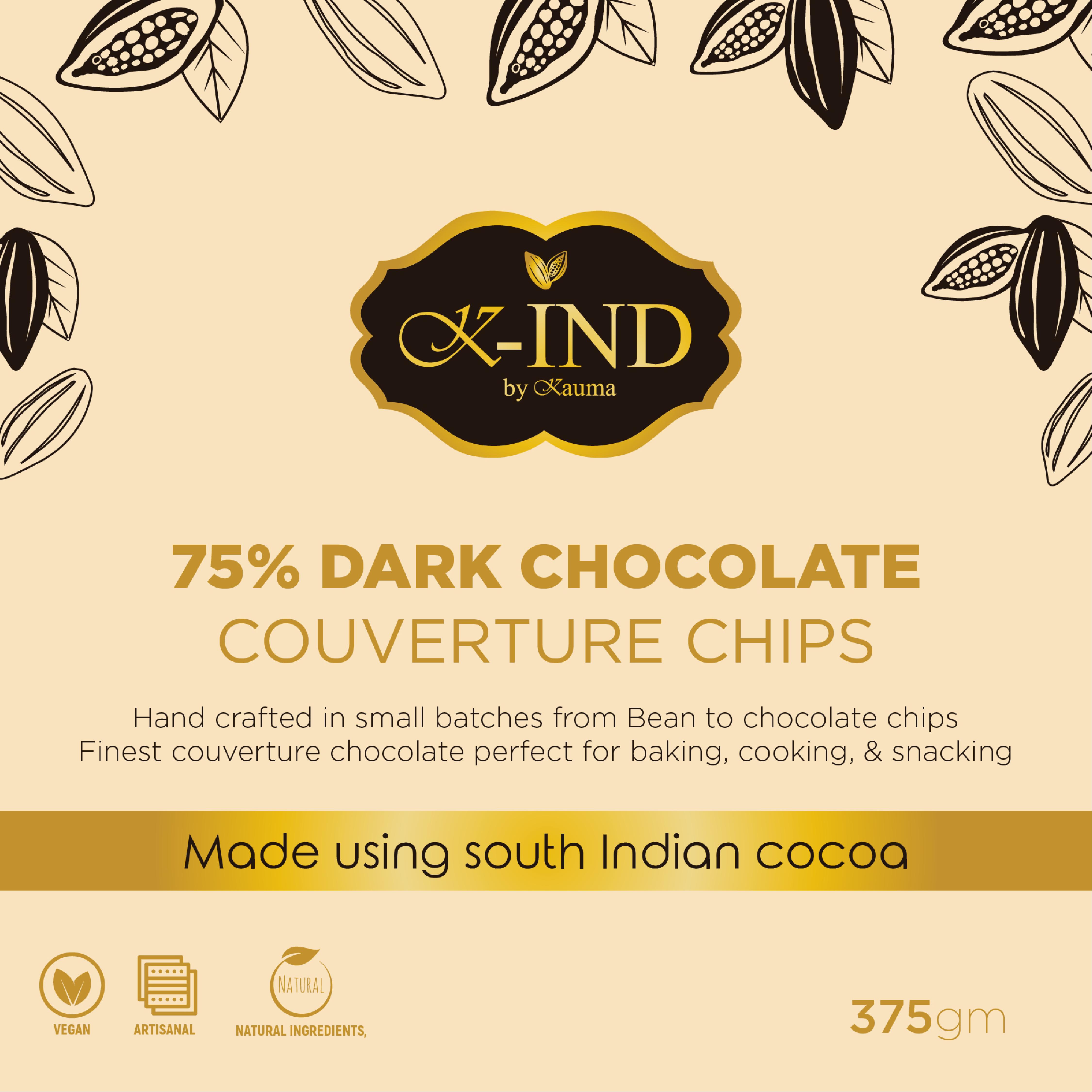 Kauma-75%-Dark-Chocolate-Couverture-Chips-new(375gm)