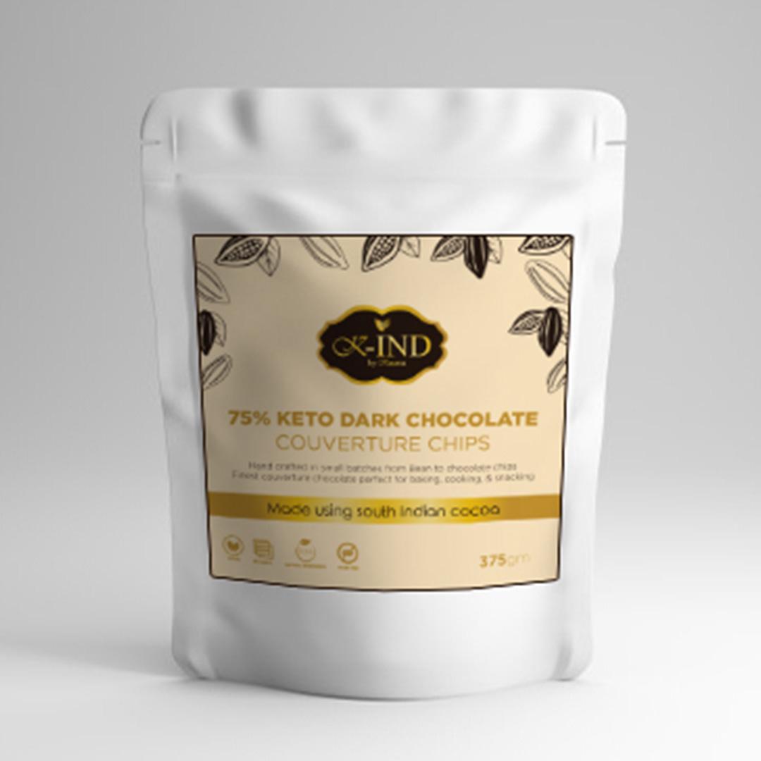 Kauma-75%-Keto-Dark-Chocolate-(375gm)